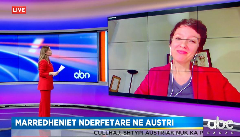Shqiptarja në Austri flet për ABC: Pas sulmit të djeshëm vetëm një atentator! S'u përmend origjina