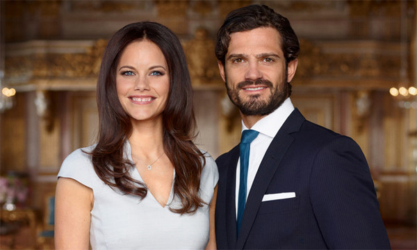 Princi suedez Carl Philip dhe gruaja e tij infektohen me koronavirus