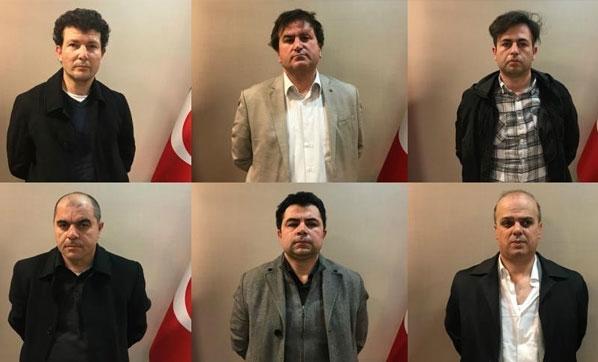 Rrëmbimi i mësuesve, OKB: Turqia të lirojë të dënuarit, Kosova t'i dëmshpërblejë