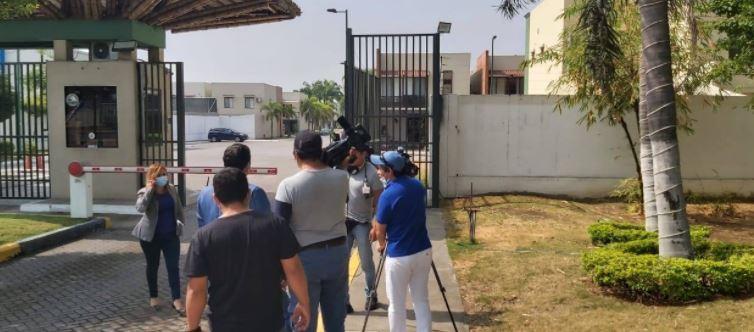 Ekzekutohet brenda rezidencës shqiptari në Spanjë, autorët hynë si policë