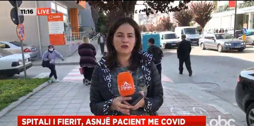 Spitalet rajonale në pritje të pacientëve me Covid, Fieri s'ka kapacitete