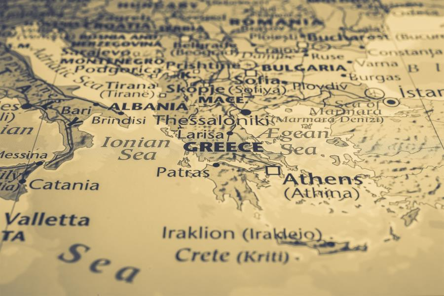 """Mediat greke """"lupë"""" intervistës së Meçollarit në Abcnews.al: Kujdes Edi Ramën për """"Detin"""""""