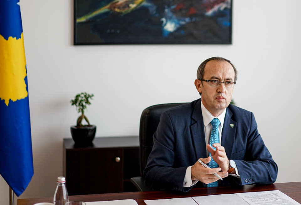 Hoti prezanton paketën e re: 182 milion euro, për rimëkëmbjen ekonomike!
