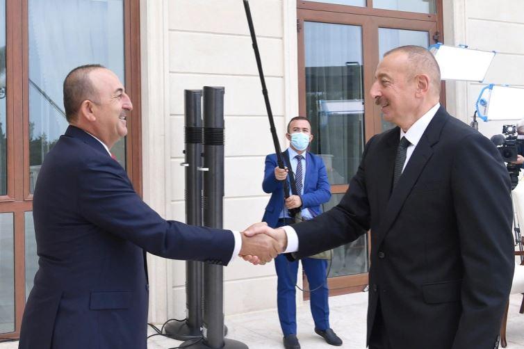 Mbaruan luftimet, reagon Turqia: Azerbajxhani doli fitimtar