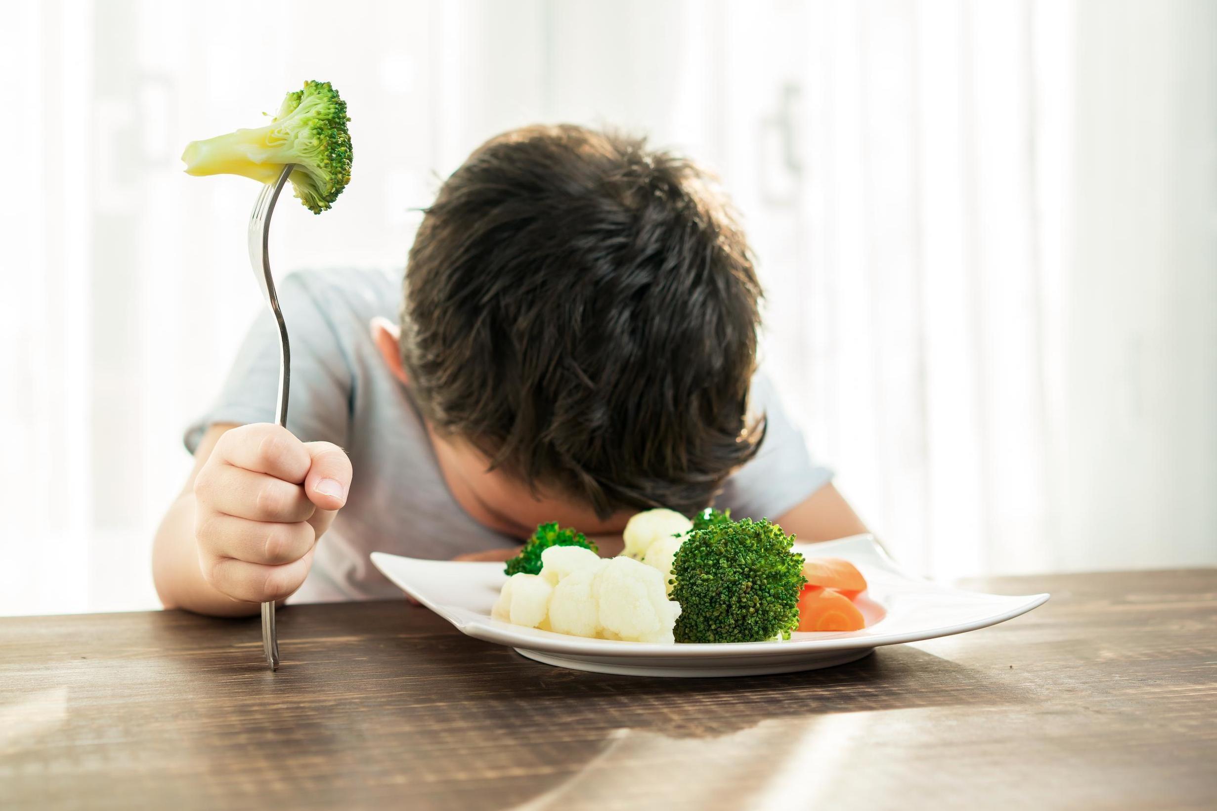 Kjo është sëmundja serioze nga e cila ju mbron brokoli