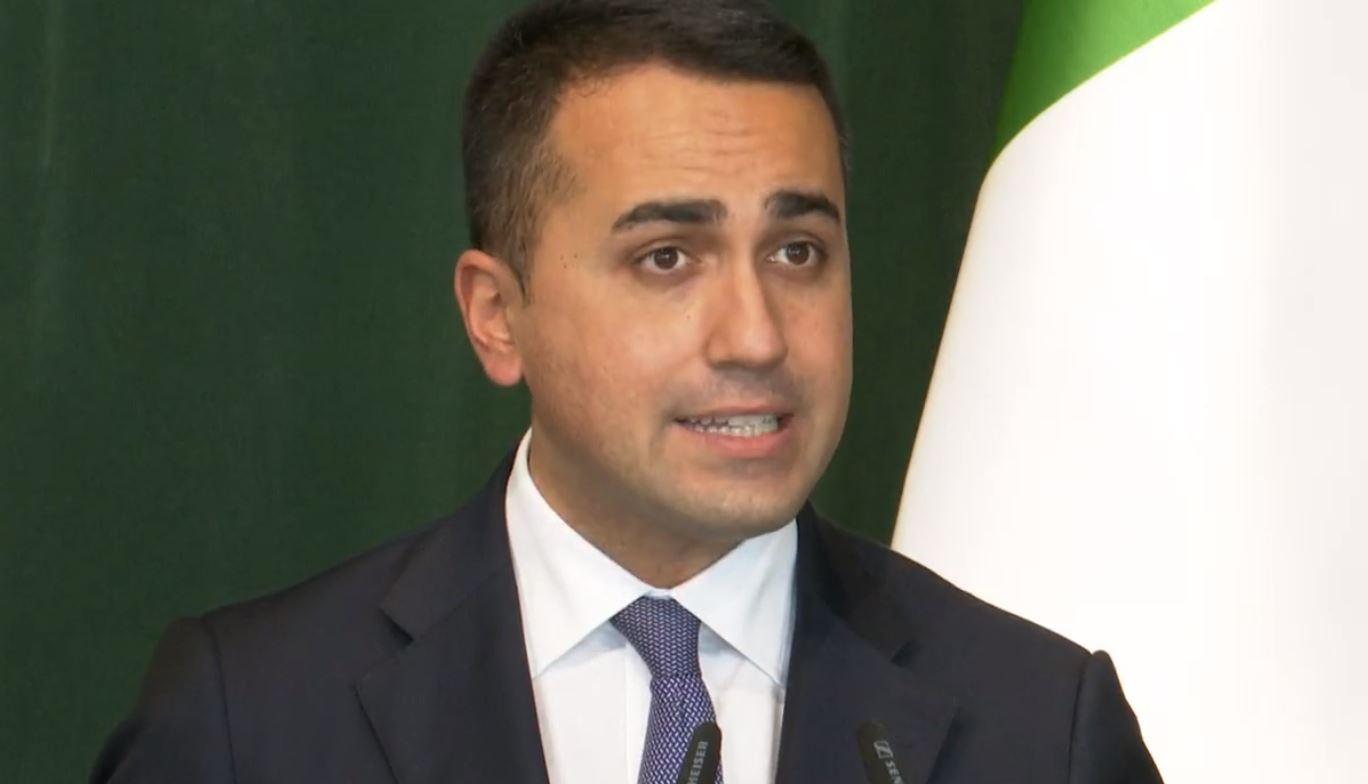 Ministri i Jashtëm italian: Komision ekonomik të përbashkët, për zhvillimin mes dy vendeve