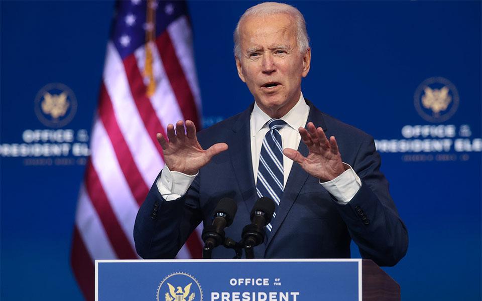A mund të vihet në pikëpyetje fitorja e Joe Biden?