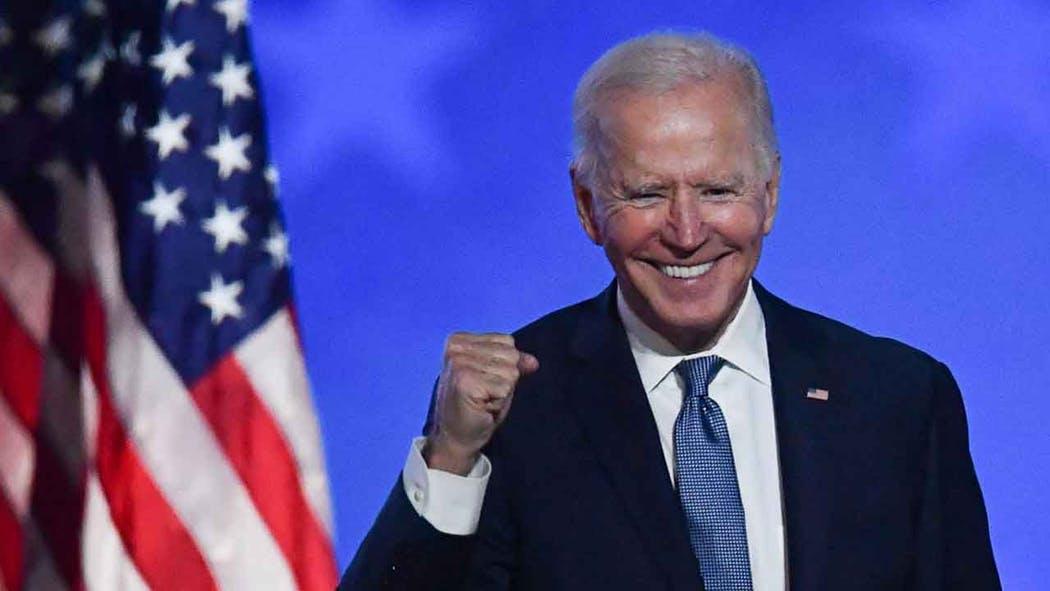 Joe Biden, presidenti më i votuar në historinë e SHBA-së