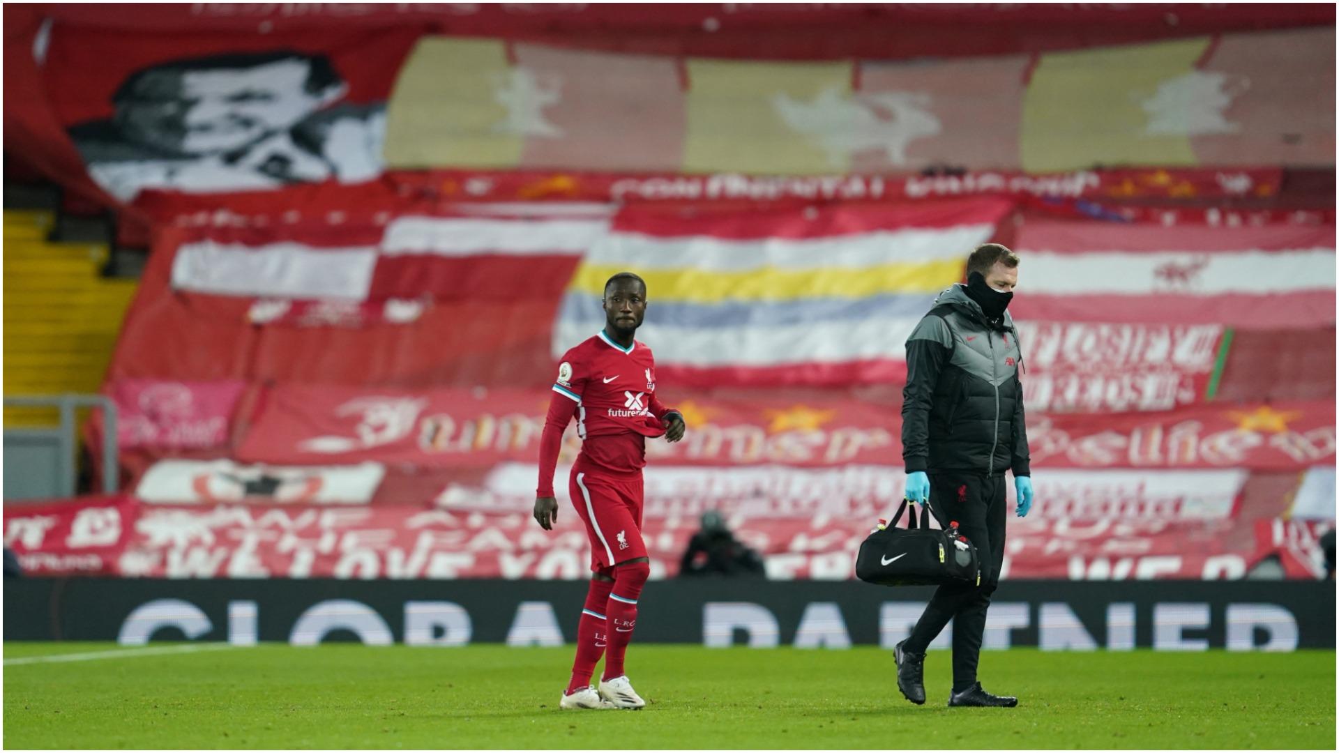Liverpool i mallkuar për dëmtimet, listës i shtohet edhe mesfushori