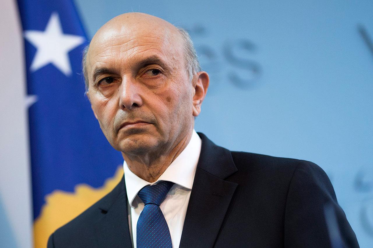 Humbja e thellë e LDK, pritet që Isa Mustafa të japë sot dorëhqjen