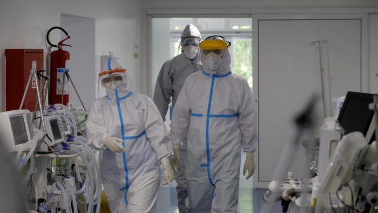 Mbi 5600 të infektuar me koronavirus në Serbi, humbin jetën 27 persona