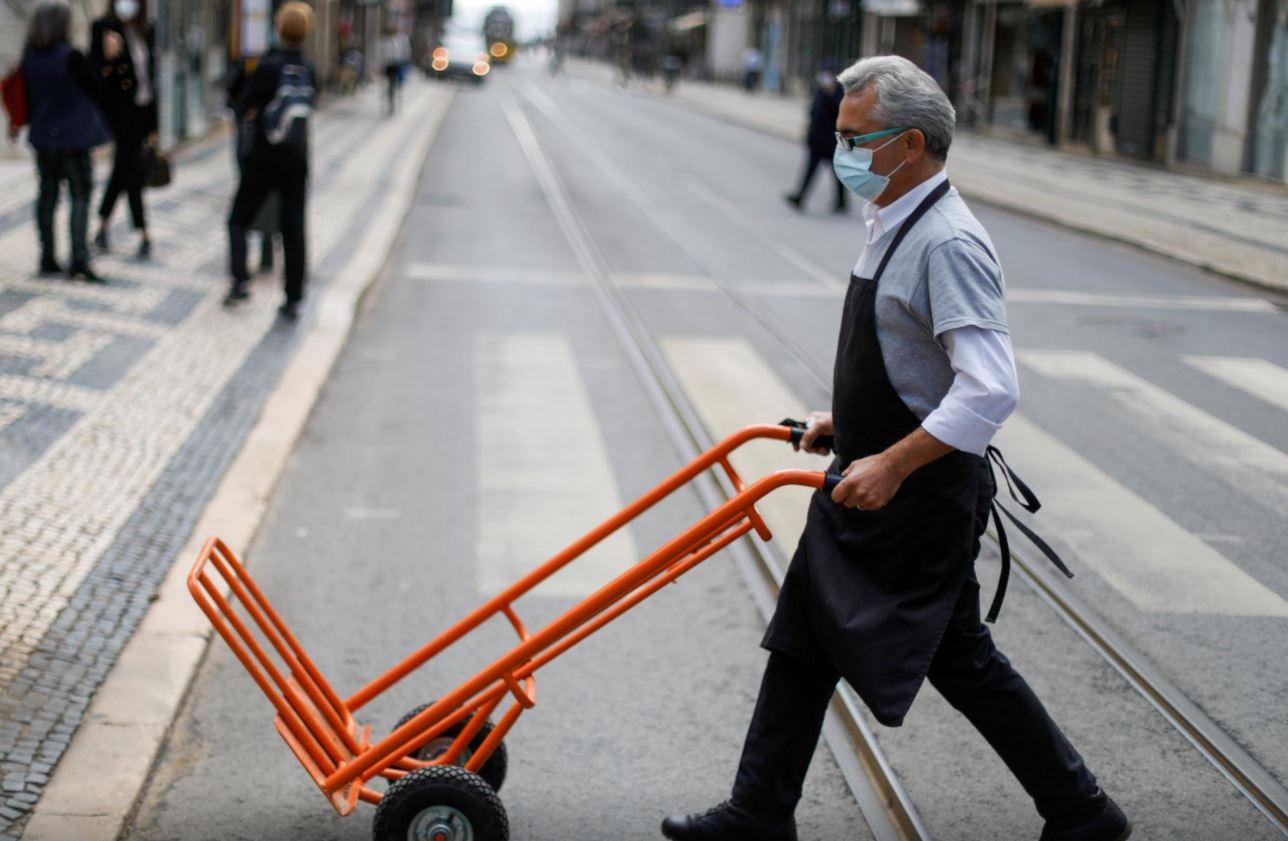 Rekord infeksionesh në Portugali, sistemi shëndetësor në presion