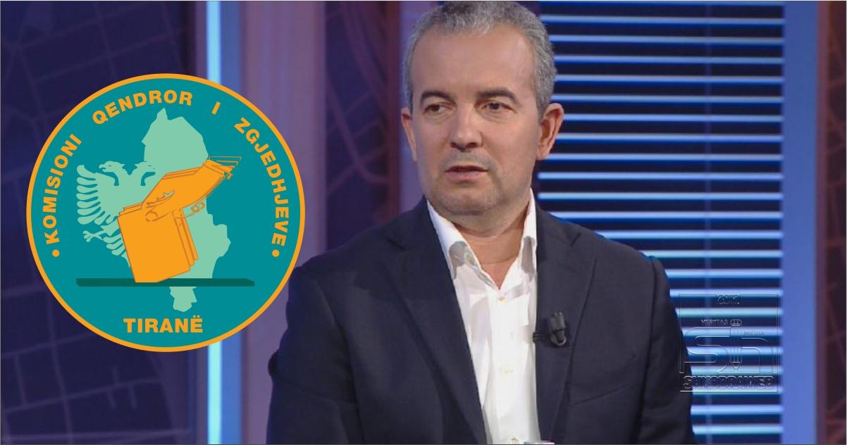 """""""25 prilli"""", PD letër KQZ: Miratoni fondin për të blerë kamerat për cdo qendër votimi"""