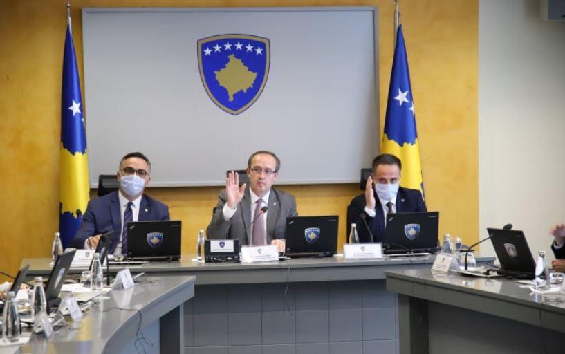 Qeveria miraton nisjen e negociatave me Malin e Zi për tatim të dyfishtë