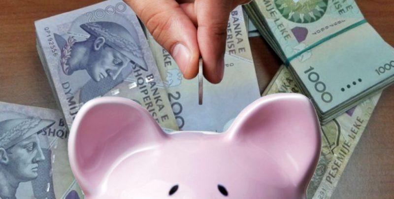 Shqiptarët shpenzuan rreth 210 milionë euro më pak gjatë karantinës