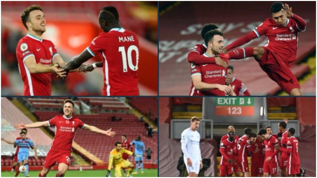VIDEO/ Provë kampionësh, Liverpool thyen lehtësisht Leicester City