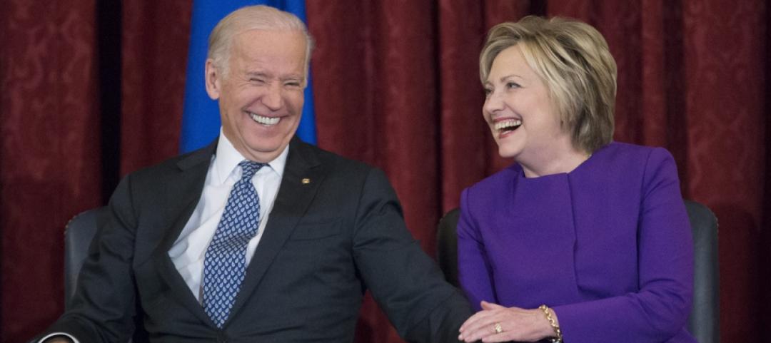 Joe Biden rikthen Hillary Clinton, shqyrtohet kandidatura për postin e rëndësishëm