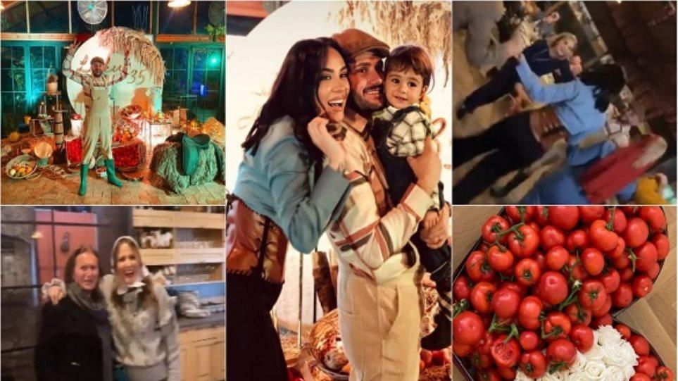 Gjoba e Metës në ditëlindjen e Besit bën bujë në mediat greke