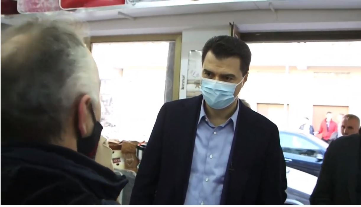 Basha takim me bizneset në Shkodër: Do të bëjmë gjithçka për të ndihmuar familjet shqiptare