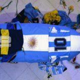 Skenari i bujshëm: Maradona ka firmosur, nuk dëshiron që të varroset