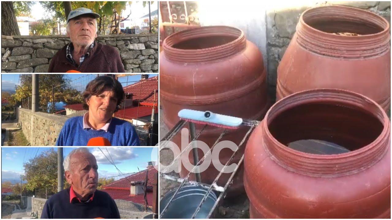 Taçi rrëzë Gramozit, një jetë pa ujë, banorët të zhgënjyer nga pushtetarët: Ata nuk mendojnë për ne
