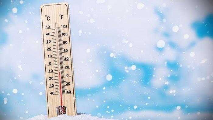 Kujdes mëngjeset gjatë fundjavës: Troket dimri në Shqipëri