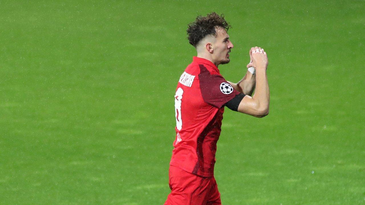 VIDEO/ Europa League: Rezultate interesante, një shqiptar gjen rrugën e rrjetës