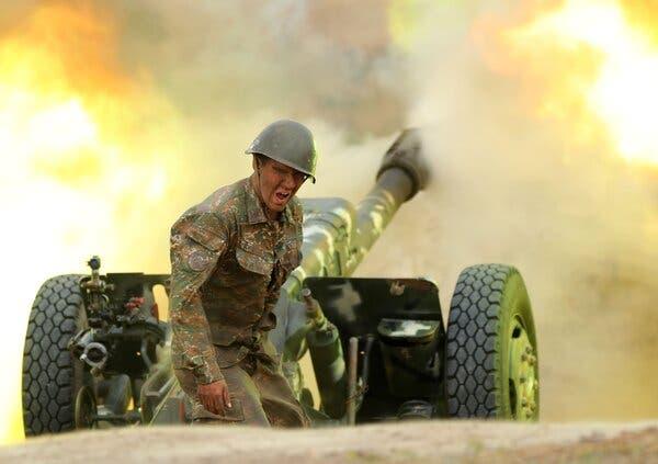 Franca dëshiron mbikëqyrje ndërkombëtare të armëpushimit në Nagorno Karabak