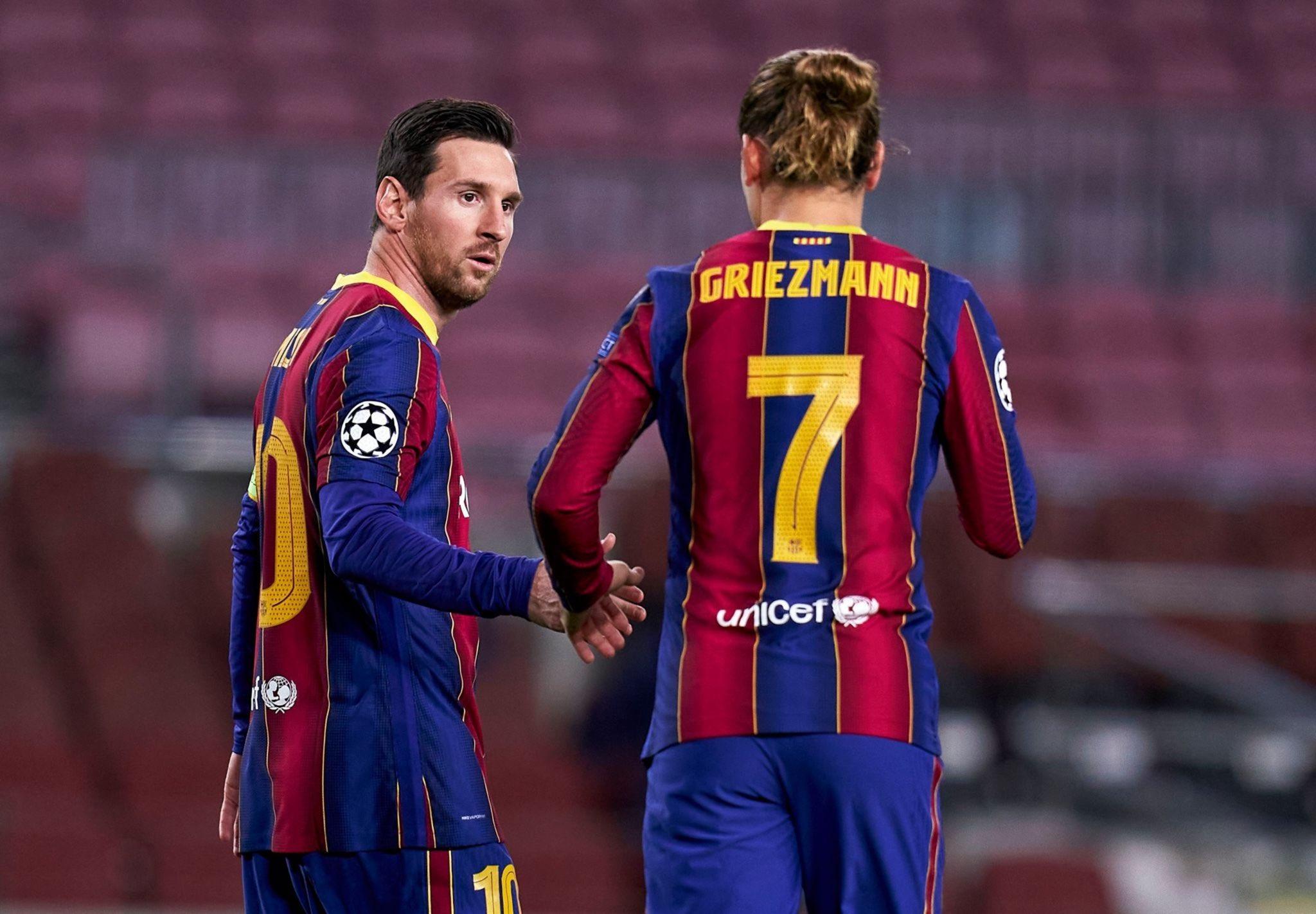 VIDEO/ Messi: Boll, u lodha duke qenë problemi i gjithçkaje në klub