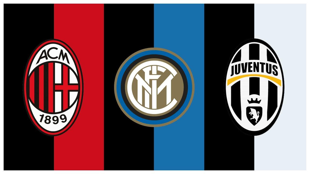 Milan, Inter, Juventus: Zërat e fundit të merkatos nga Italia