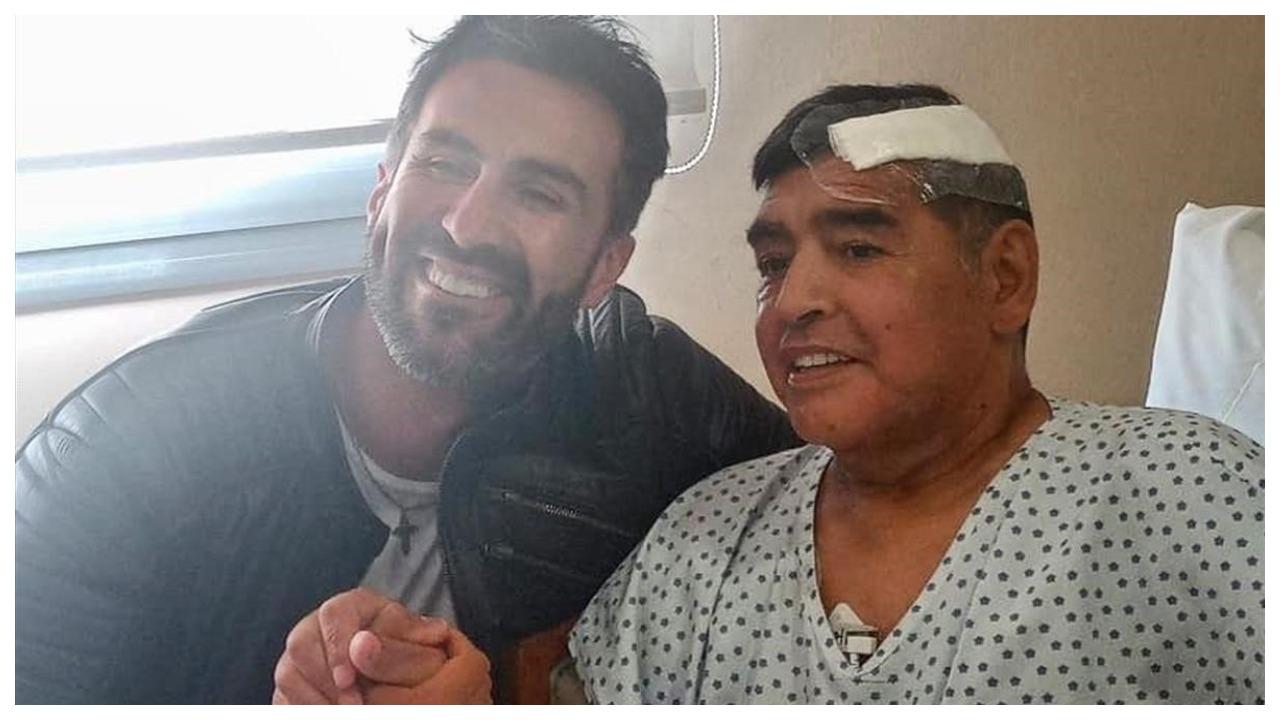 Polemika për foton e fundit të Maradonës, mjeku: Ndjesë, por e vërteta është kjo!
