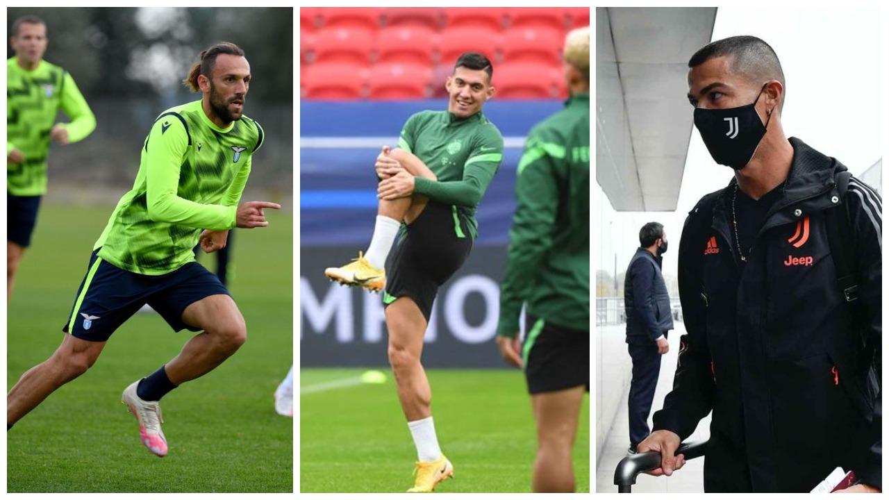 Uzuni, Muriqi dhe Ronaldo: Champions ka beteja dhe shqiptarë në skenë