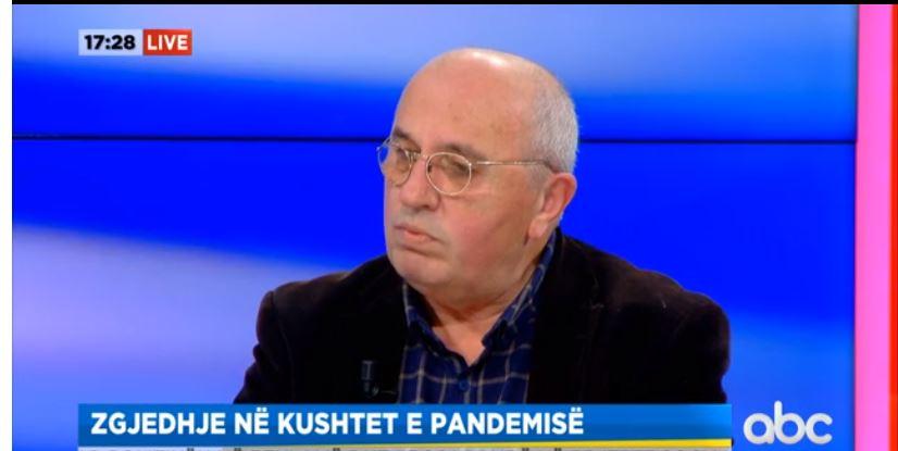 """""""Ka nevojë për kundra-pushtet"""", Mustafaj në """"ABC"""": Pritet një fushatë e ashpër"""