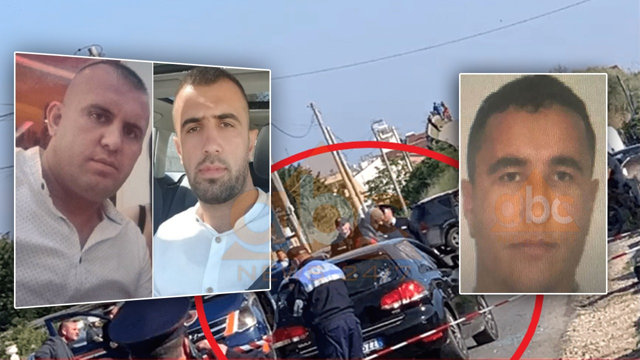 """Lëndë plasëse banesës së kushëririt të Dumanit, i dyshuar si """"dora"""" pas ekzekutimeve mafioze"""
