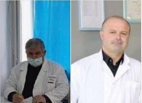 Koronavirusi mori dy mjekë të tjerë, Manastirliu: Jam e pikëlluar, nuk ia dolën