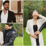 """Almeda Abazi flet për shtatzaninë e dytë, fansat """"zbulojnë"""" gjininë e fëmijës"""