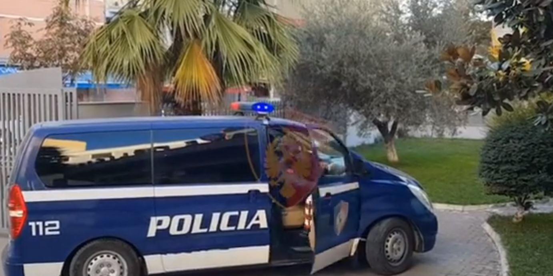 EMRAT/ Të dënuar për trafik droge dhe organizatë kriminale, arrestohen 2 persona në Durrës
