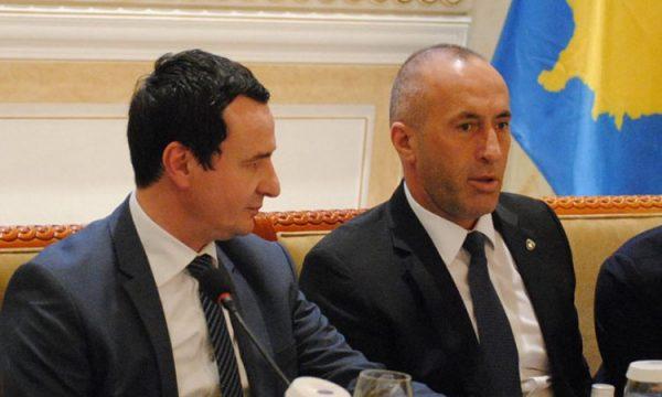 A do ta mbështesë VV Haradinajn për President? Flet Albulena Haxhiu
