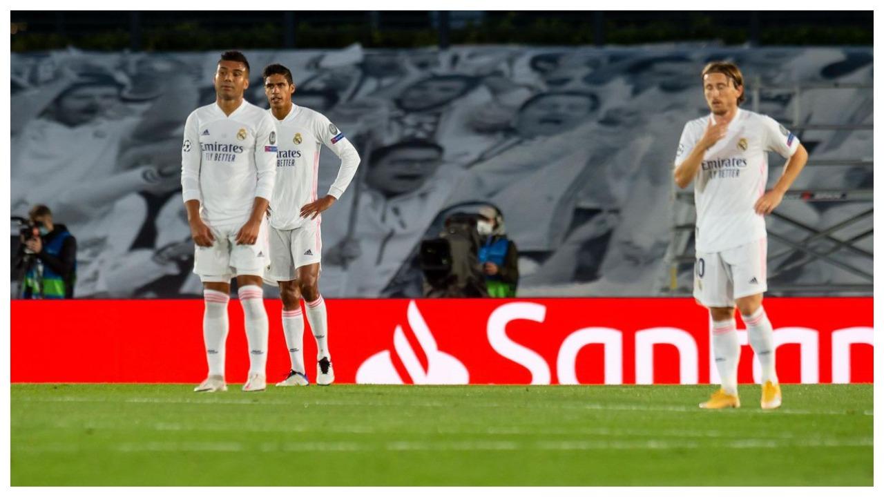 Zidane me dhimbje koke, dëmtohet ylli i mbrojtës së Realit