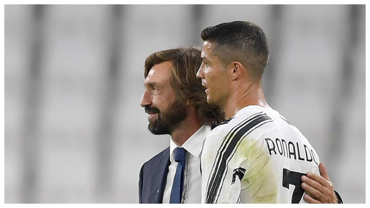 Trajneri Pirlo, humbja me Interin dhe CR7: Rrëfehet Fabio Paratici