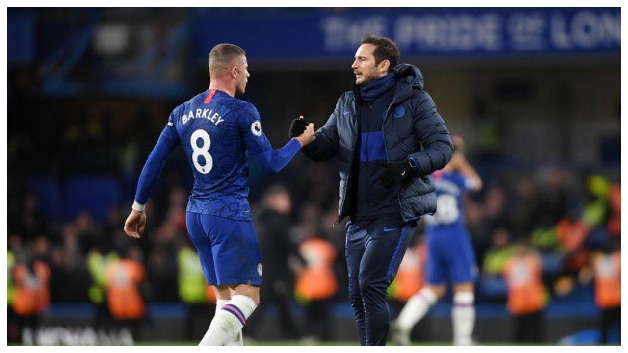 I huazuar tek Aston Villa, Lampard kërkon rikthimin e mesfushorit