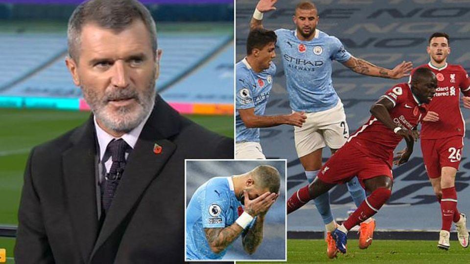 VIDEO/ Tërbohet Keane: Mane e mori penalltinë se ka një idiot kundërshtar