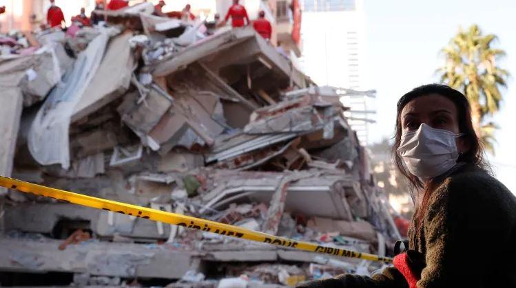 51 viktima dhe 896 të plagosur nga tërmeti në Turqi, vijojnë operacionet e kërkim-shpëtimit