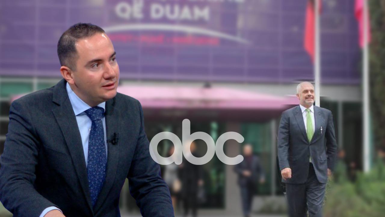 Salianji në ABC: PS ka një grusht njerëzish që funksionojnë si makineri me urdhër të Ramës