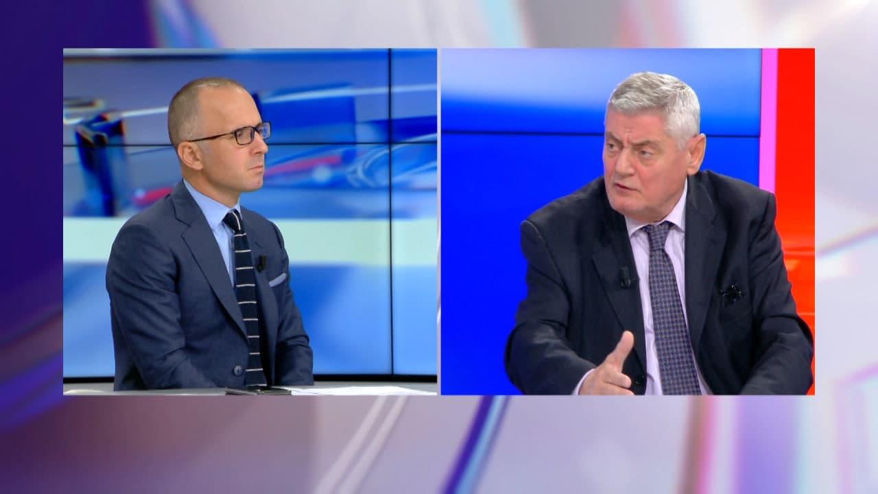 """Shehi në ABC: Nuk është detyrë e Ilir Metës, as të rrëzojë """"Rilindjen"""" dhe as kryeministrin"""