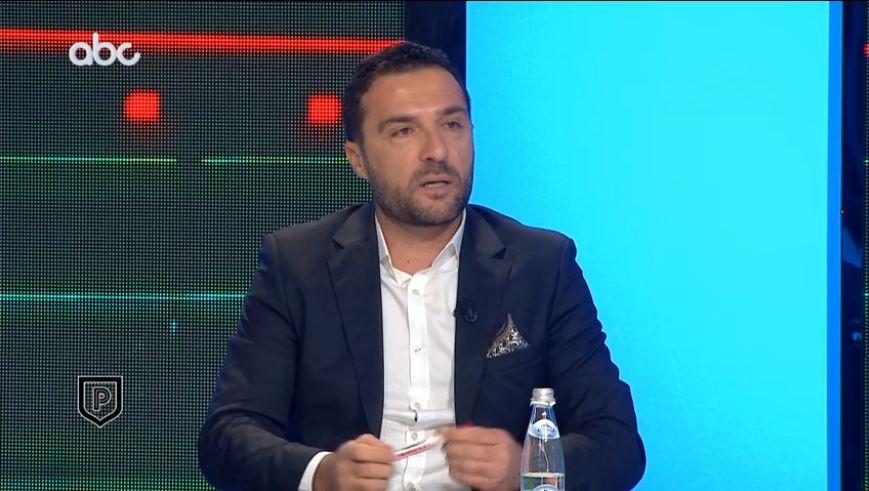 Shehi: Këtë sezon jam fans i Vllaznisë, Dede përballë disa pengesave te Tirana