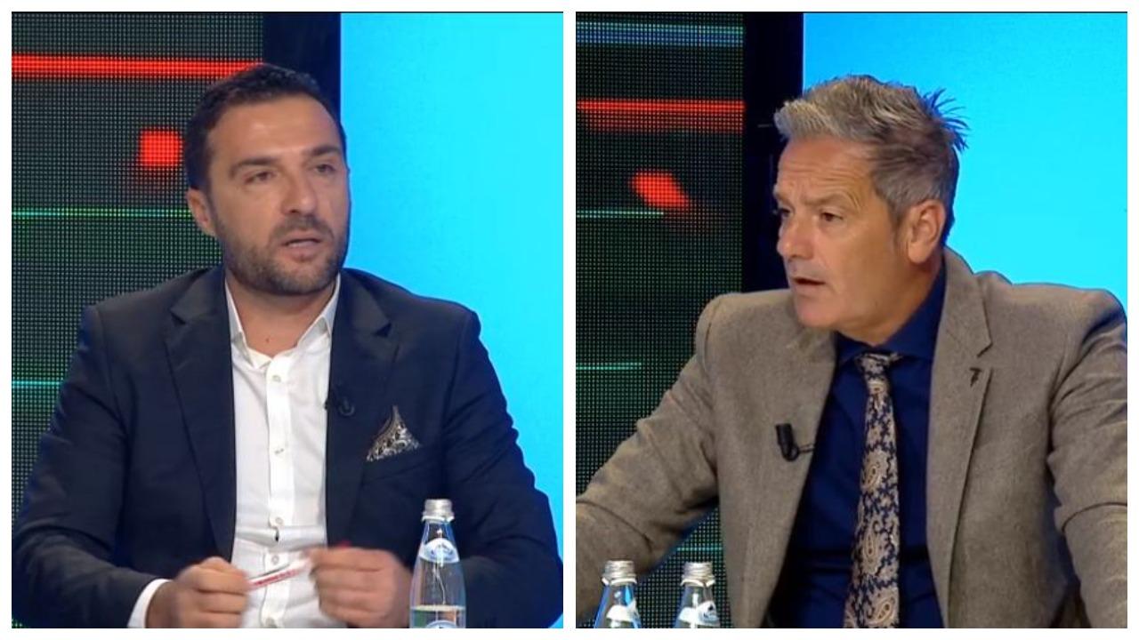 """""""Vllazni guximtare dhe perfekte taktikisht. Tirana? Ka probleme, vendosja interesante"""""""