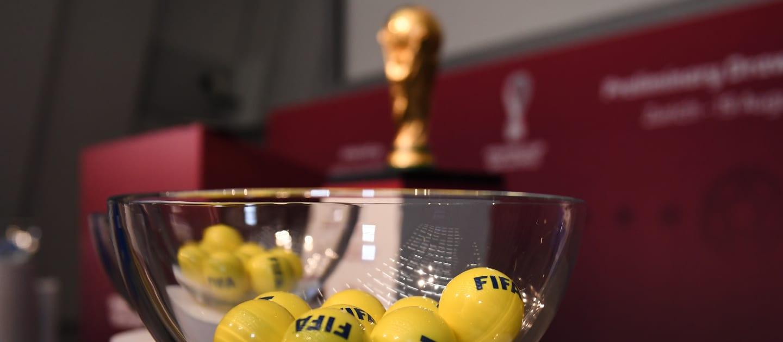 Botërori 2022/ FIFA zyrtarizon vazot, Shqipëria e Kosova në vendnumëro