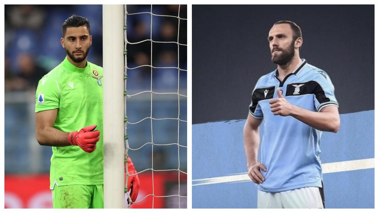 """Strakosha vazhdon karantinën, Immobile """"asist"""" Muriqit në Champions League"""