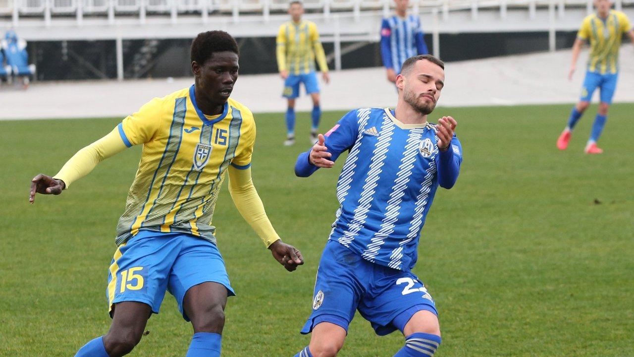 Lokomotiva Zagreb mposhtet në miqësore, Tahiraj gjen golin e parë